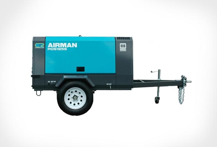 Airman Compressors