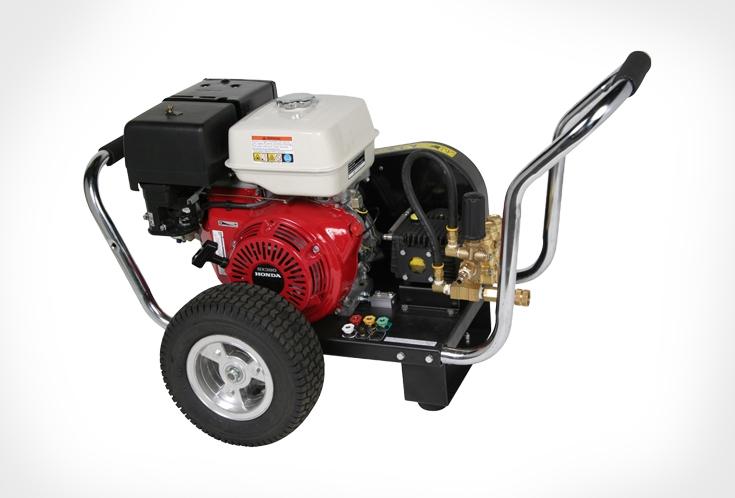 4200 - 3200 PSI Pressure Washers