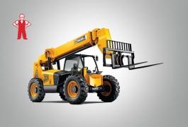 Lifting & Material Handling