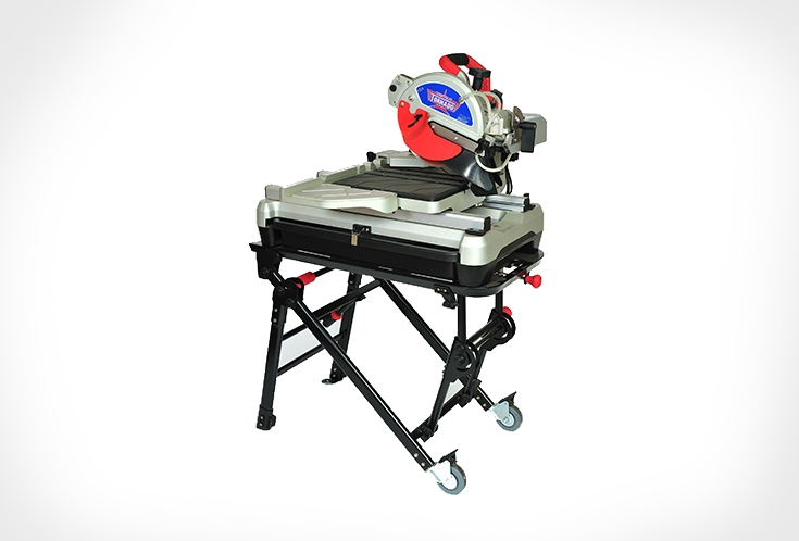 Tile Cutters - Electric