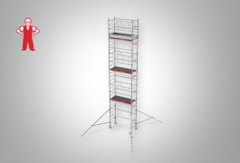 Scaffolding & Ladders